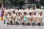 ◆石神井地区大会 A・Bチーム共にメダル獲得!!◆